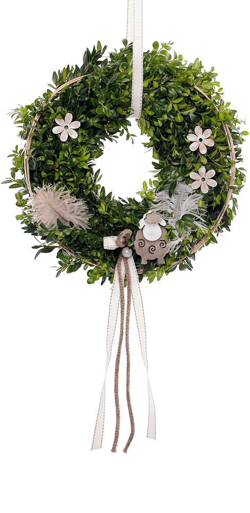 DZ Floristik Produktübersicht Saisonale Floristik